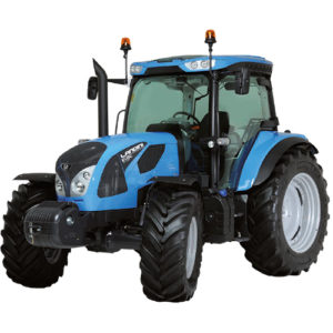 Standard Tractors