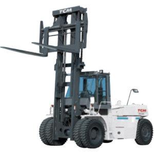 Large-Size Forklifts